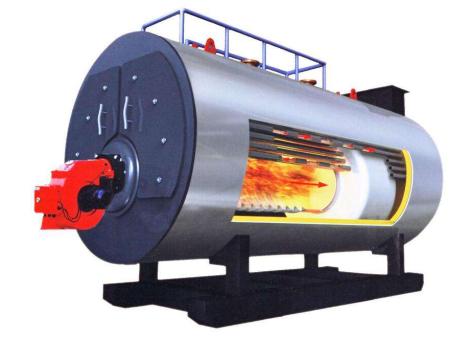 生物质颗粒炉找哪家 山东专业的低氮冷凝铸铝燃气锅炉哪里有供应