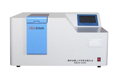 河南全自动固废量热仪,微机全自动固废量热仪价格,郑州微机全自动量热仪