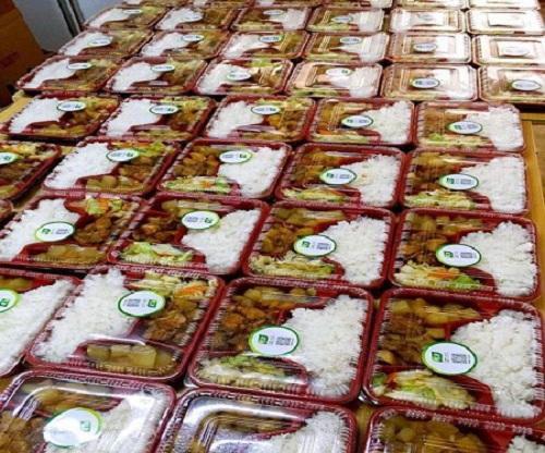 北京专业快餐配送-经验丰富的北京快餐配送服务哪里有