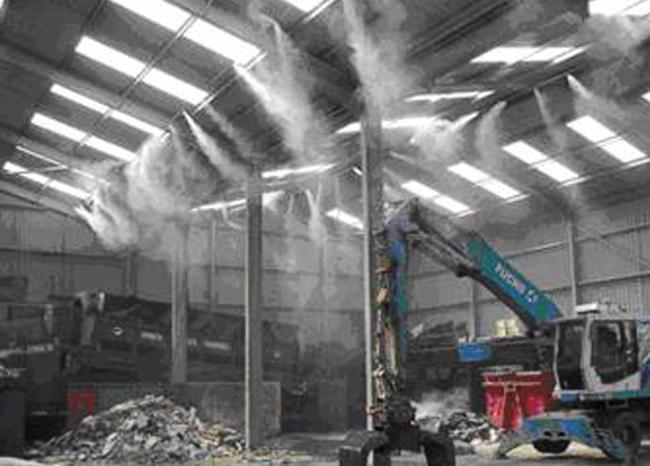 養殖場噴霧除臭設備哪家好|價位合理的噴霧除臭設備系統供銷