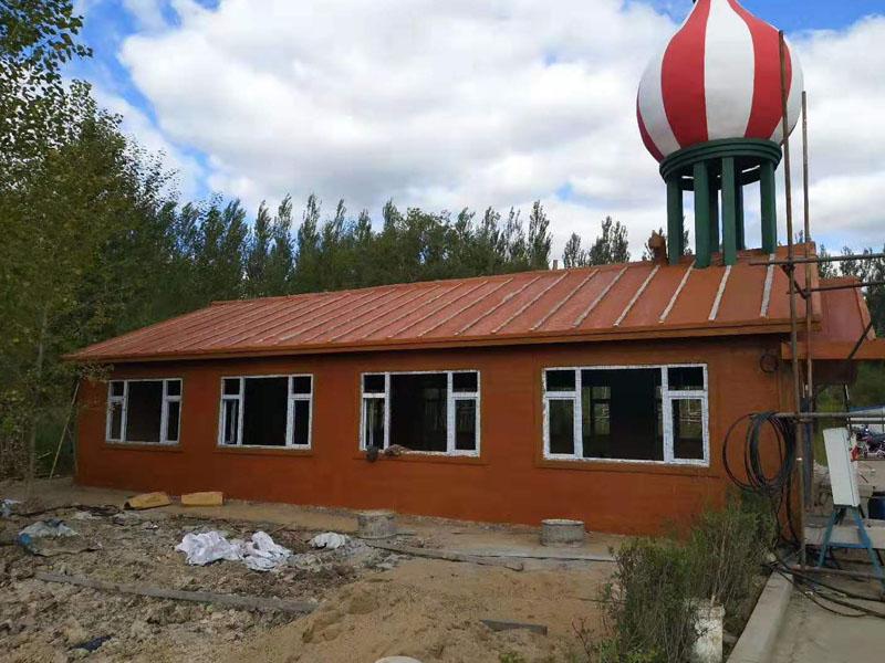 哈尔滨秸秆灰保温建筑装饰材料公司-出售绥化耐用的哈尔滨防火保温材料