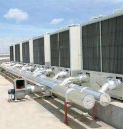 大小中央空调回收