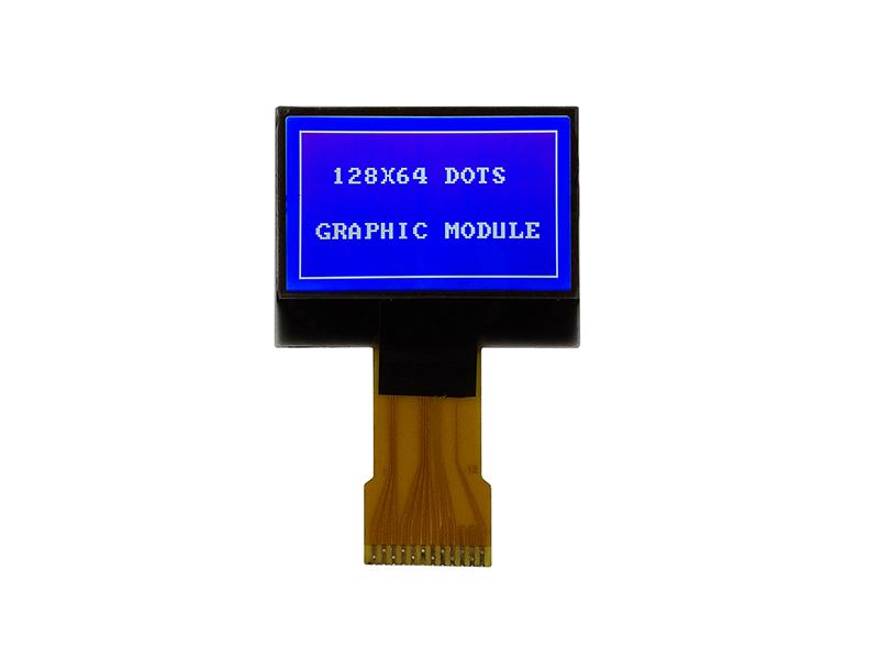 深圳COG 12864工业液晶彩屏市场价格_cog液晶模块厂家