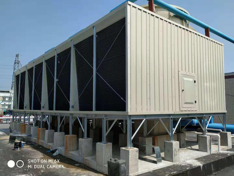 中山中央空調系統施工