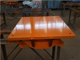 钢结构连廊滑动支座设计加工,厂家直销钢结构连廊滑动支座,优质钢结构连廊滑动支座
