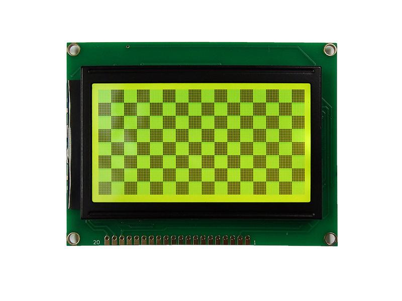 优惠的12864工业液晶模块?#22799;?#20080; 12864液晶中文