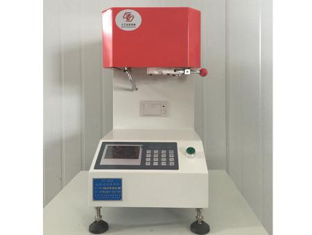 熔体流动速率仪的工作原理