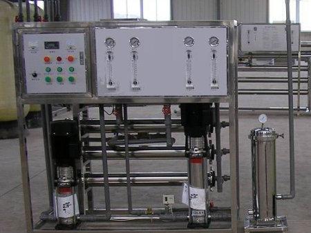 西安软化水设备哪家好-实惠的纯水设备鸿通环境供应