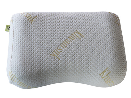 乳胶枕能否让人安枕无忧