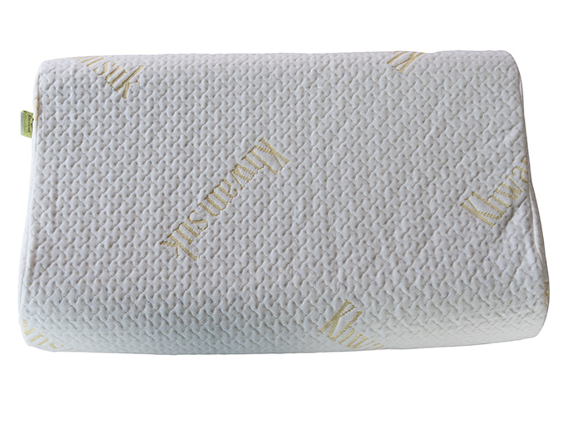 按摩枕,美容枕,高低平面枕