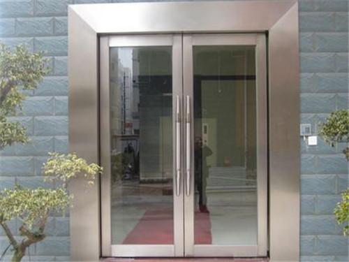 陕西玻璃门_怎样才能买到有品质的宝鸡玻璃门