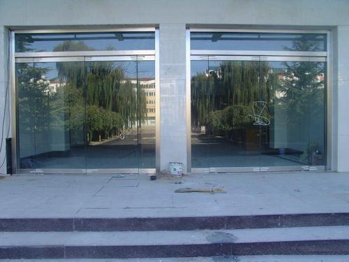 玻璃门厂商-西安地区有品质的宝鸡玻璃门