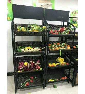 呼市货架_内蒙古靠谱的水果蔬菜货架厂商是哪家