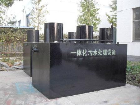 呼和浩特生活污水处理设备报价-鸿通环境性价比高的污水处理设备出售