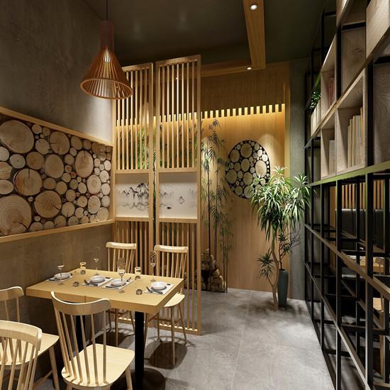 餐廳VI空間設計和口味哪個更重要?牛肉面快餐廳設計六個要點