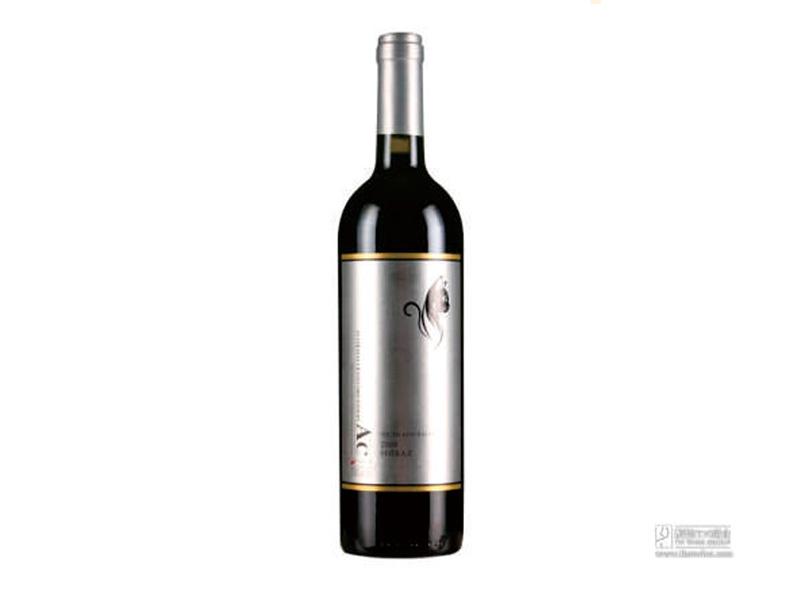 珍品干紅葡萄酒生產