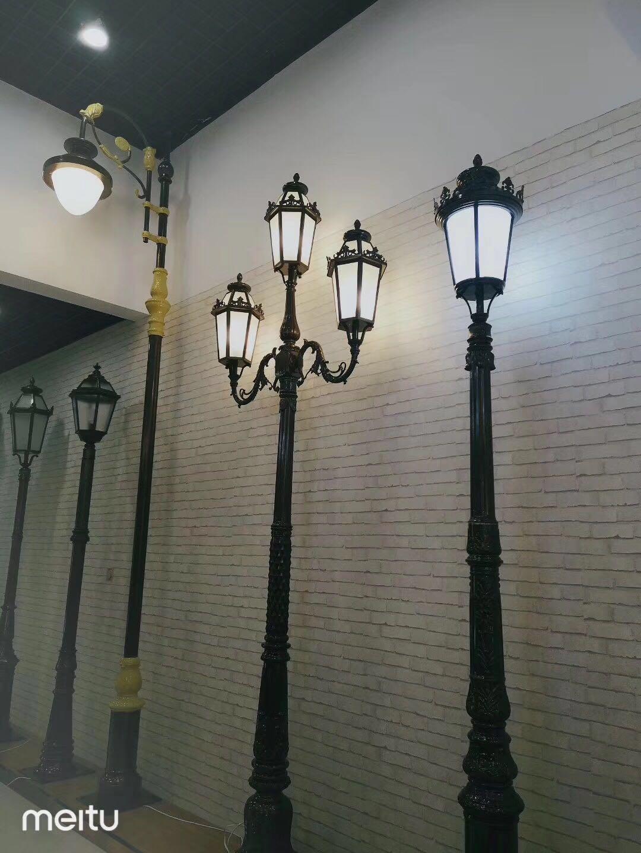 庭院灯优质供货商|高质量的庭院灯要到哪买