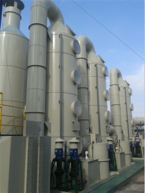 东莞茂生环保设备-粉尘烟尘废气处理设备-废气净化
