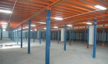 長沙貨架西林倉儲設備