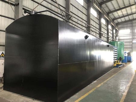 银川工业污水处理设备厂家-安全的污水处理设备推荐