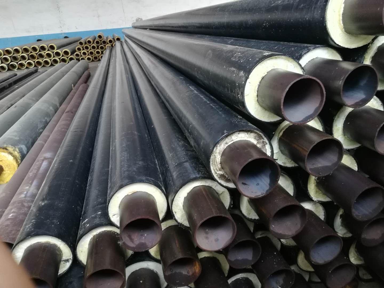 湖北预制保温管厂家_信誉度高的直埋式预制保温管生产厂家您的品质之选