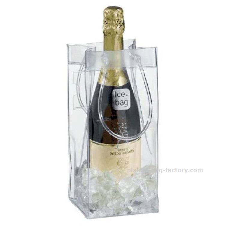 PVC红酒袋,PVC红酒冰袋,PVC红酒礼品袋