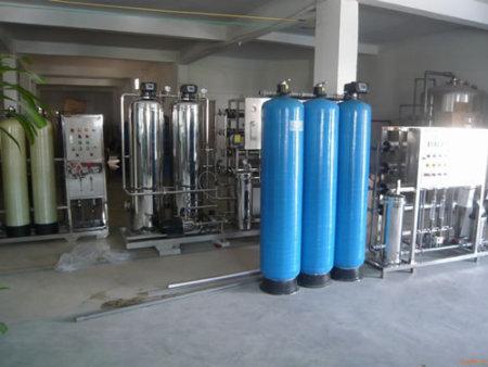 西宁高纯水设备生产厂家-陕西价格合理的纯水设备