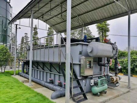西宁洗涤污水处理设备-为您推荐超值的污水处理设备