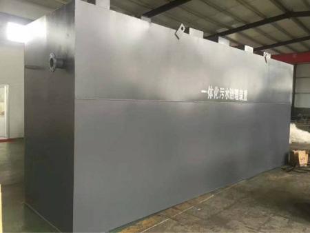 印染污水处理设备销售-口碑好的污水处理设备供应商_鸿通环境