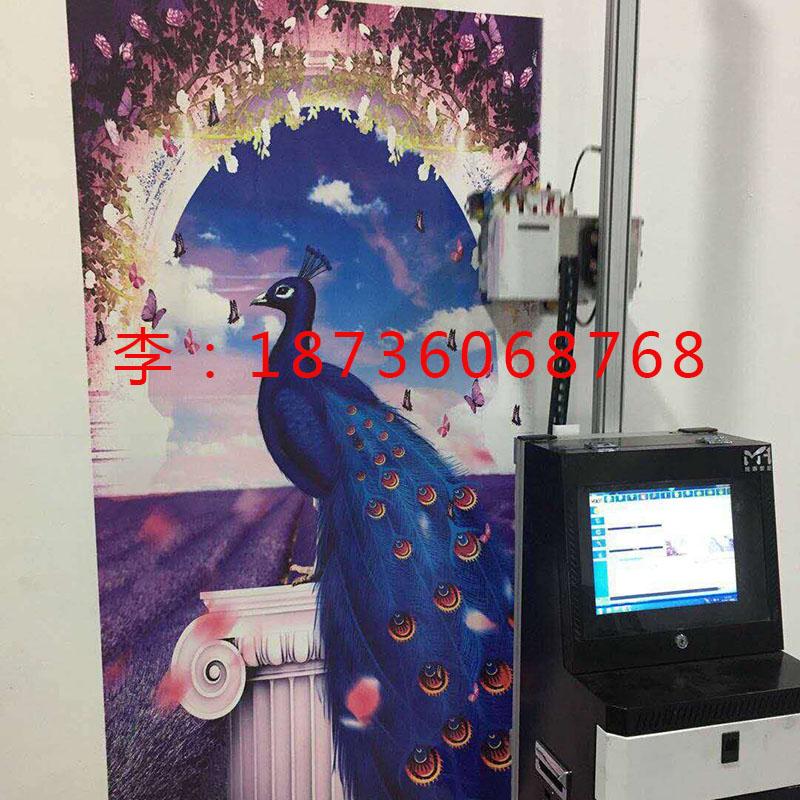 厂家批发墙体彩绘机-郑州魔画提供专业的墙体彩绘机