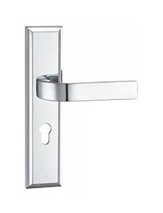 豪宝五金专业供应磁力静音门锁