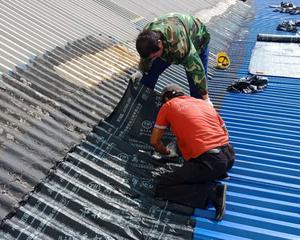 防水公司-西宁哪里有提供防水工程