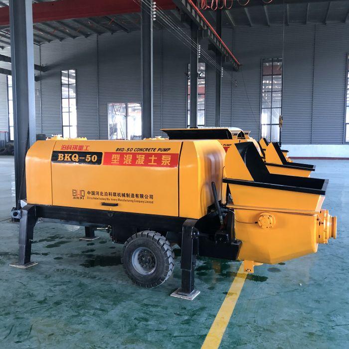 混凝土泵配件_規模大的混凝土輸送泵廠家