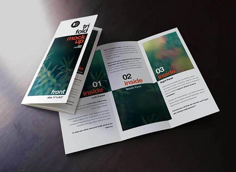 【柯圖印刷】煙臺單頁折頁印刷_專業印刷_值得信賴