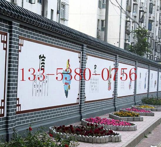 郑州魔画 墙体彩绘机好用吗