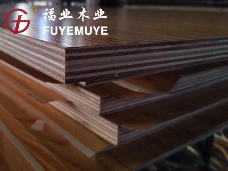 如何分辨家具板质量的优劣