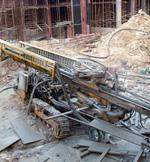 套管钻机供货商-总统基础工程有限公司供应厂家直销的德国宝峨套管钻机