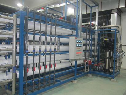 福建源水处理_福建纯水设备专业供应