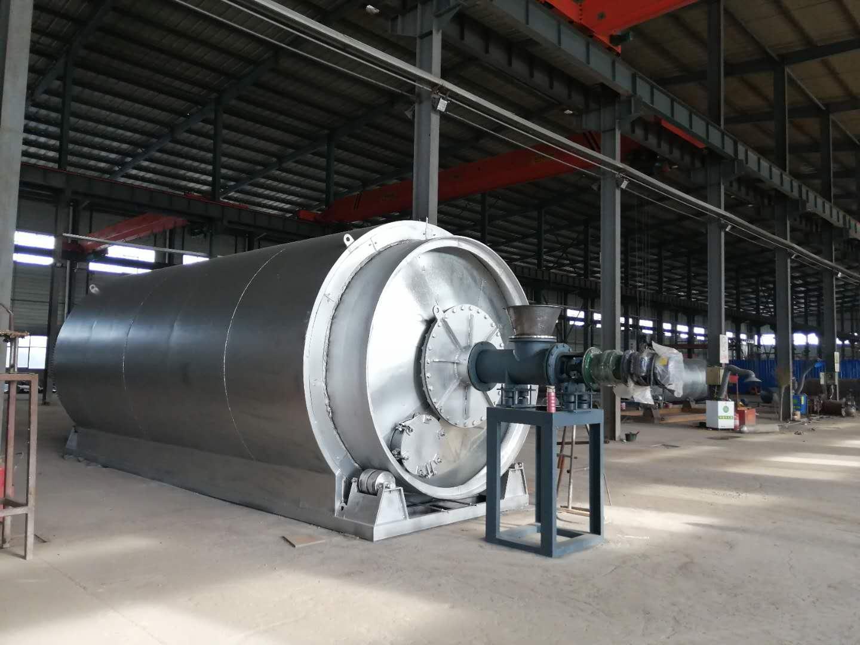 亚科环保机械设备_信誉好的废亚克力炼油设备提供商,连云港废亚克力炼油设备