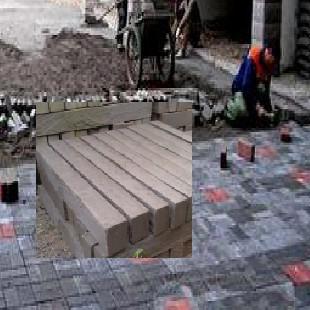 口碑好的深圳搶修電纜溝長方形水泥托梁支架批發,深圳高峰建設電力水泥砼樁價格低的