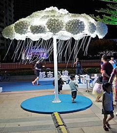 安徽灯光展制作-上海市灯光展出售