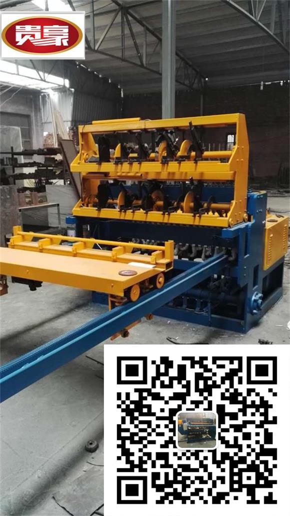 新疆兔笼排焊机_鸡鸽笼排焊机价格_设备优质商家