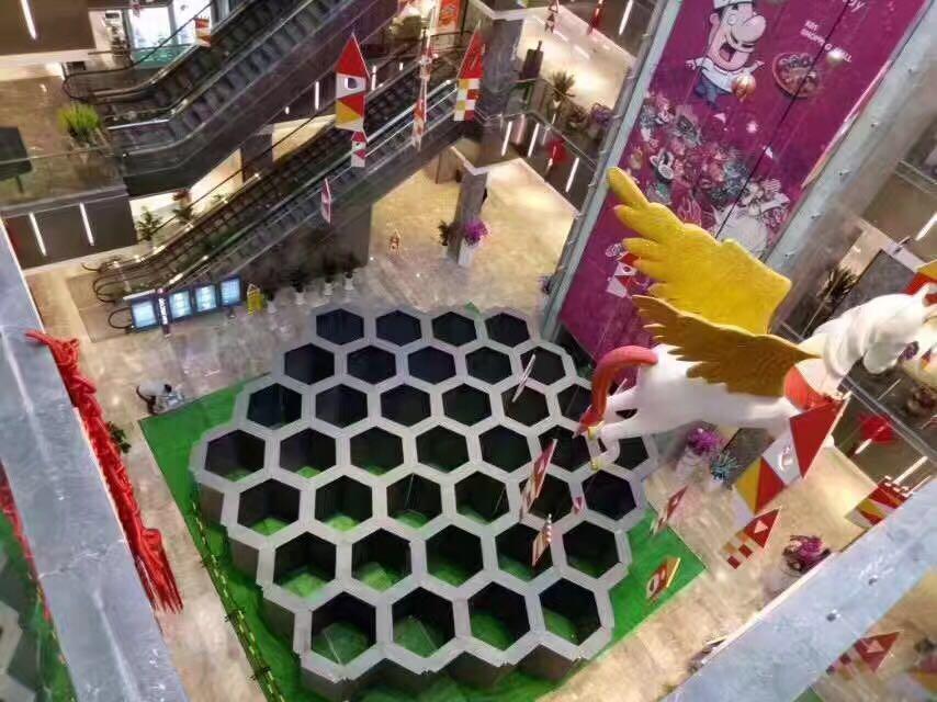 游乐设施出售-镜子迷宫费用怎么样