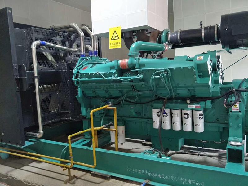 舞钢发电机组维修价格|河南好的发电机组维修公司