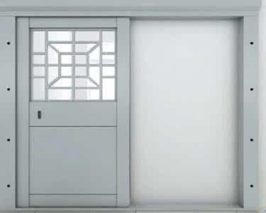 新疆监狱门