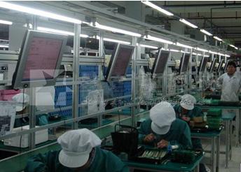 桌面虛擬化云終端方案在制造生產商和企業培訓室的實現價值