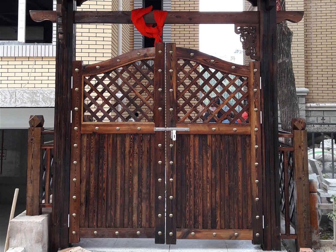 辽宁碳化木厂家|辽宁好用的碳化木批销