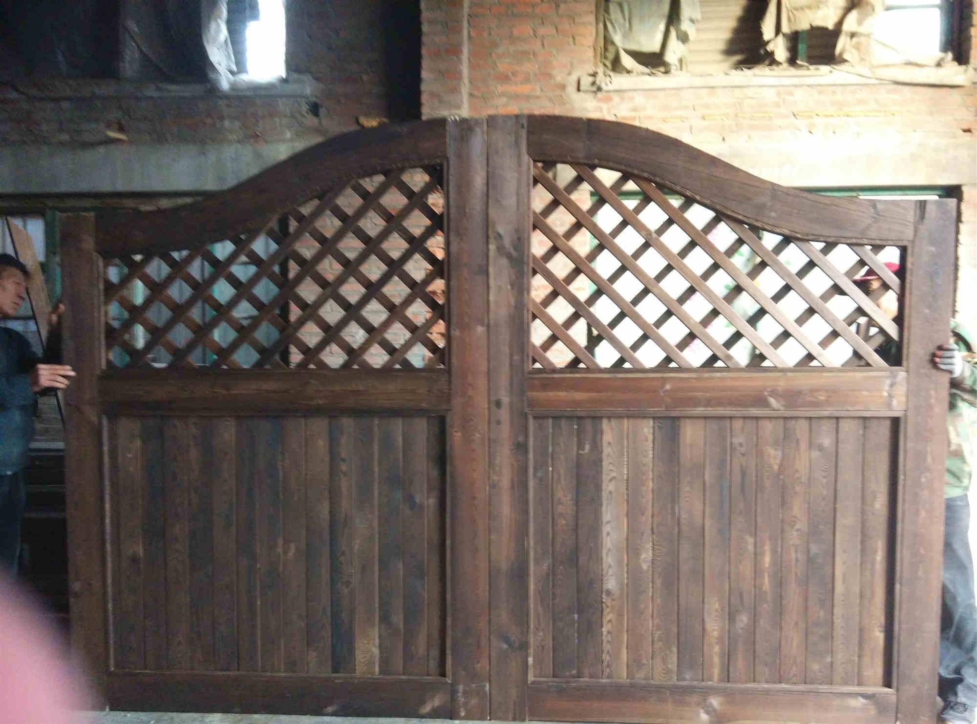 盘锦碳化木-铁岭鑫升木材好用的碳化木新品上市