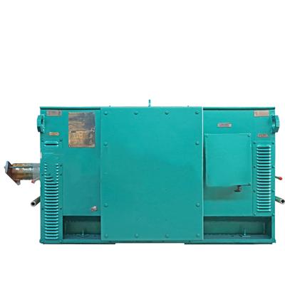YX系列高效率高壓節能電機