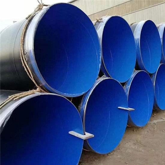 生活用水輸送tpep防腐鋼管廠家供應